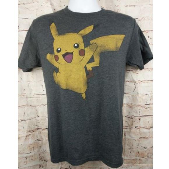 d06c2ed6 Pokemon Shirts | 215 Pikachu Graphic Tshirt | Poshmark